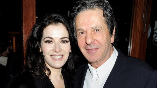 The legal case involving Nigella Lawson's former personal assistants led to tension between the TV chef and her husband, Charles Saatchi, the Mail on Sunday reports. Picture: Getty