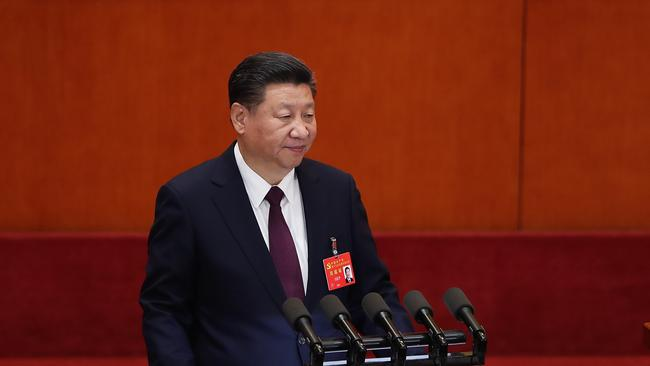 Xi Jinping's party is prepared to 'unleash' a backlash against us, experts have warned.