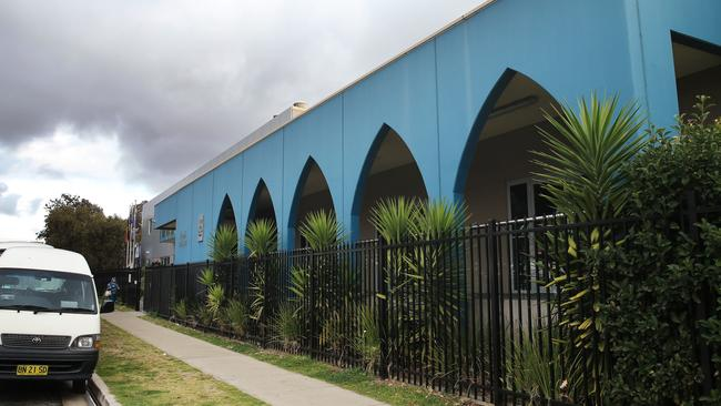 Rissalah College in Lakemba.