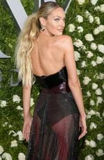 Model Candice Swanepoel attends the 2017 Tony Awards at Radio City Music Hall on June 11, 2017 in New York City. Picture: Jemal Countess/Getty Images for Tony Awards Productions