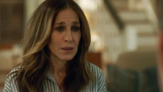 Jessica sarah parker going new hbo show