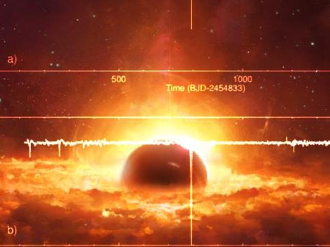 Rebooted search for 'alien megastructure'
