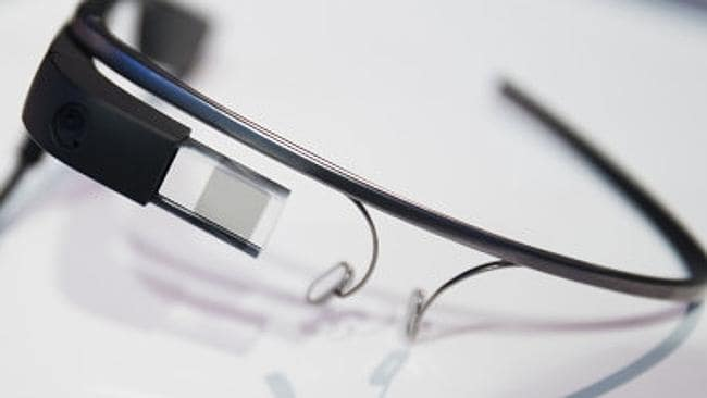 Will we all be using Google Glass?