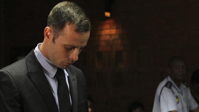Oscar Pistorius was a crowd favourite at the London 2012 Olympics but was swiftly dumped after being charged for allegedly shooting girlfriend Reeva Steenkamp in their South African home.