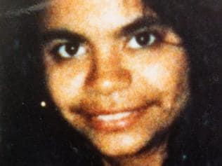 SA murder victim Karen Williams, 16, who disappeared from Coober Pedy in 1990. Picture: Schmaal Tait