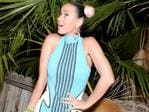 5647738w - Jeremy Scott Party, Coachella, Palm Springs, America - 16 Apr 2016 Jeremy Scott & W Hotels host: Party, Specialty Cocktails by Absolut Vodka & Soda Stream Pictured: Katy Perry Ref: SPL1265769 160416 Picture by: Rex Features / Splash News Splash News and Pictures Los Angeles: 310-821-2666 New York: 212-619-2666 London: 870-934-2666 photodesk@splashnews.com