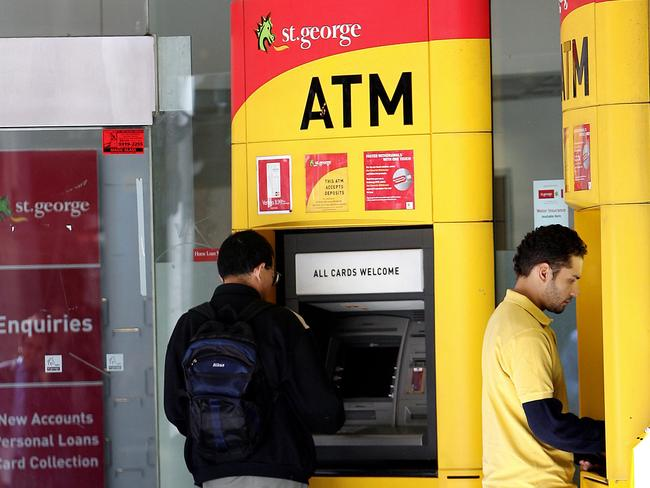 ATM access is no consolation to those who need to transfer funds.