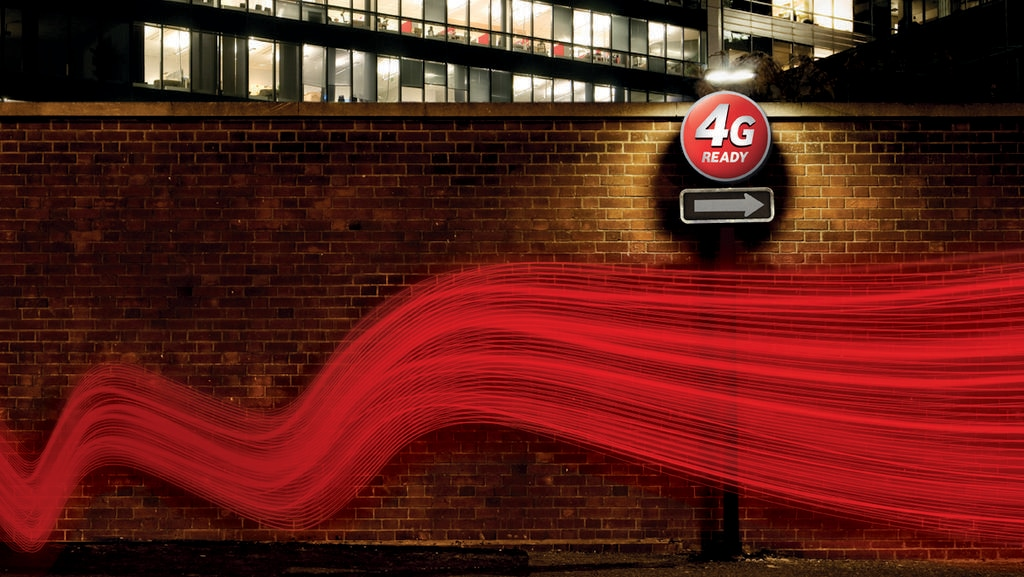 Get ready for an upgrade if you want to access 4G.