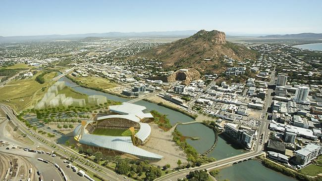 Townsville Casino Jobs