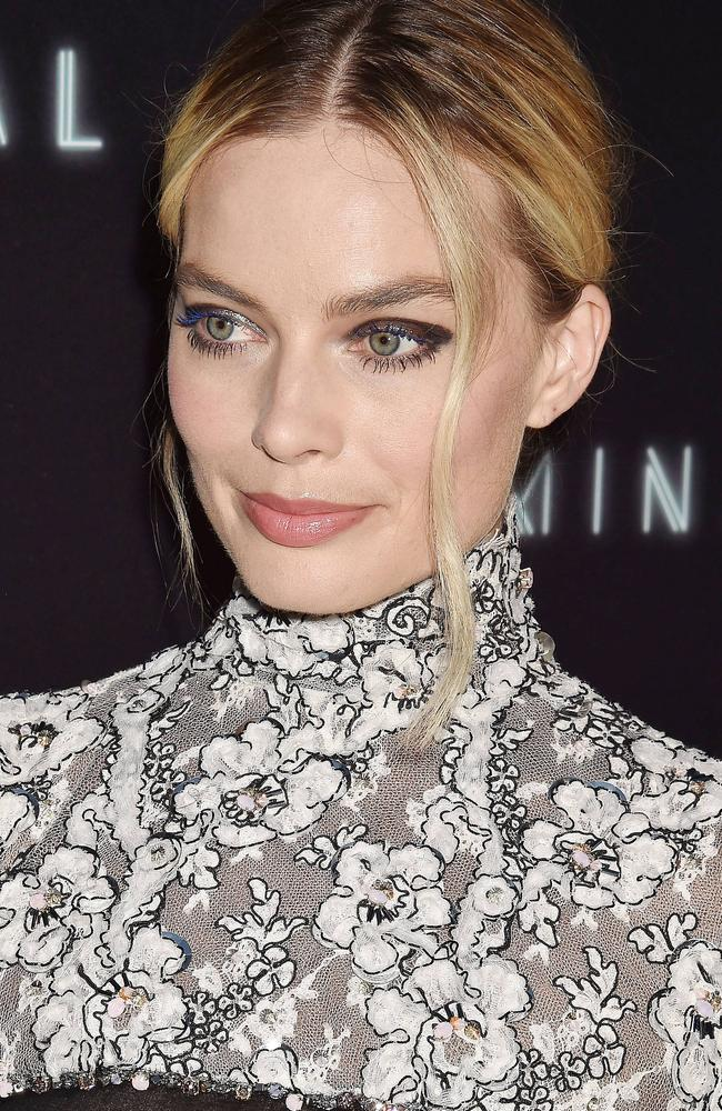 She's in! Margot Robbie, pictured in Los Angeles this week, has signed on to Quentin Tarantino's next movie. Picture: MEGA