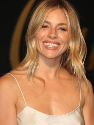 Sienna Miller is the latest victim. (Photo: Frederick Brown)