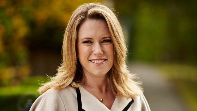Veronica Morgan is a property expert. Photo: Supplied