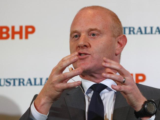 Outgoing CBA CEO says the bank has not met standards it should have. Picture: AAP