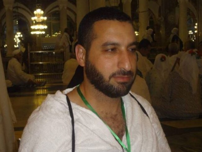 Mazen Faqha, a senior figure in Hamas's military wing, was killed in March. Picture: Supplied