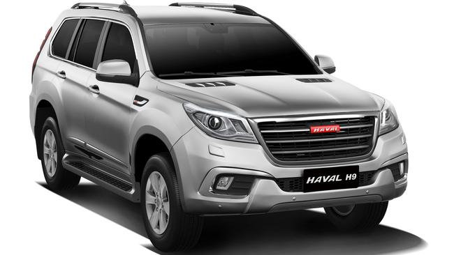 Great Wall Motors Suv Brand Haval Is Coming To Australia And It