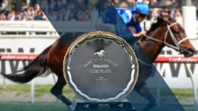 Will Winx go back-to-back in the Cox Plate?