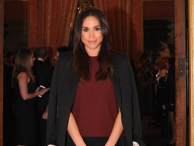 Markle's sister's book will reportedly focus on issues of race. Picture: Getty Images for Relais & Chateaux
