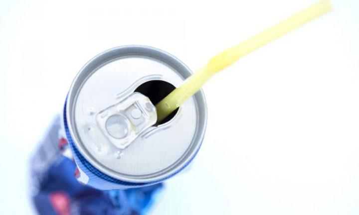 Cola drinks reduce sperm count