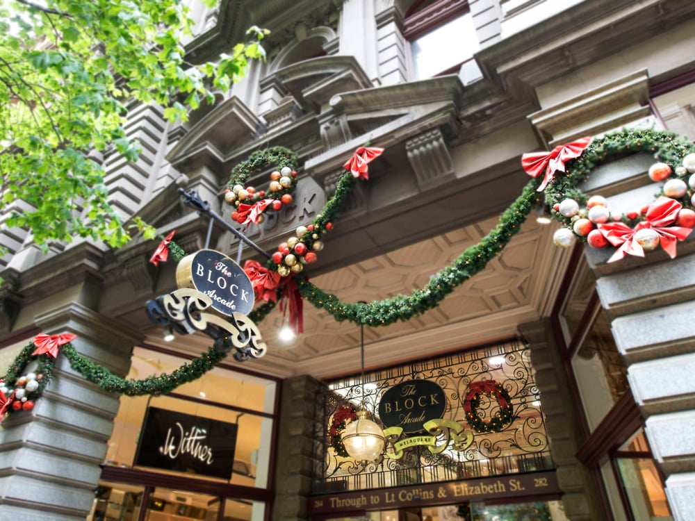 20 reasons Christmas in Melbourne is awesome