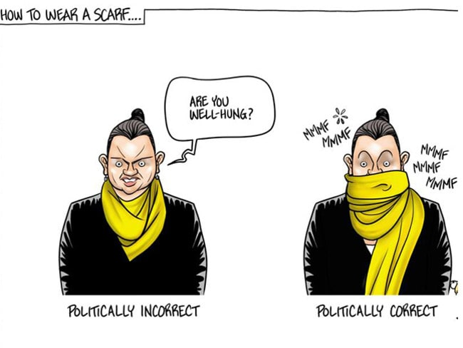 The Hobart Mercury cartoon published this morning. Cartoonist: John Farmer (Polly).