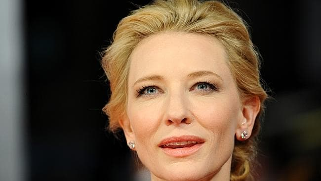Personal plea ... Modern Family's executive producer found himself sitting next to Cate Blanchett on his flight from LA to Sydney - so he asked her if she would do a cameo.