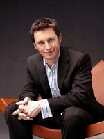 <p>Sydney's A-list: TV and Film ... Rove McManus</p>