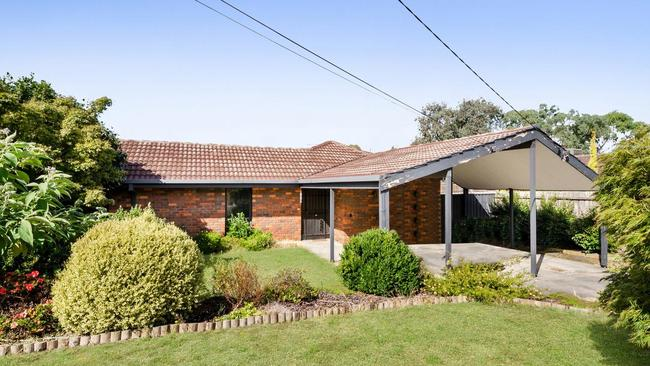 Ferntree Gully residence gains $195,000 in dual years