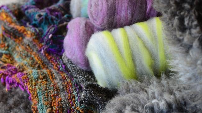 The Australian wool industry is worth around $2.4 billion a year, according to WoolProducers Australia.