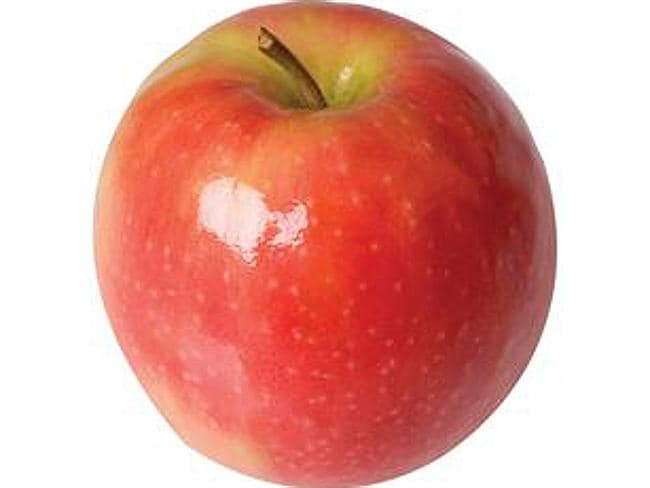 This is Australia's best-selling apple.
