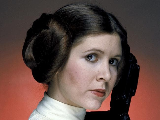 40 things you don't know about Star Wars