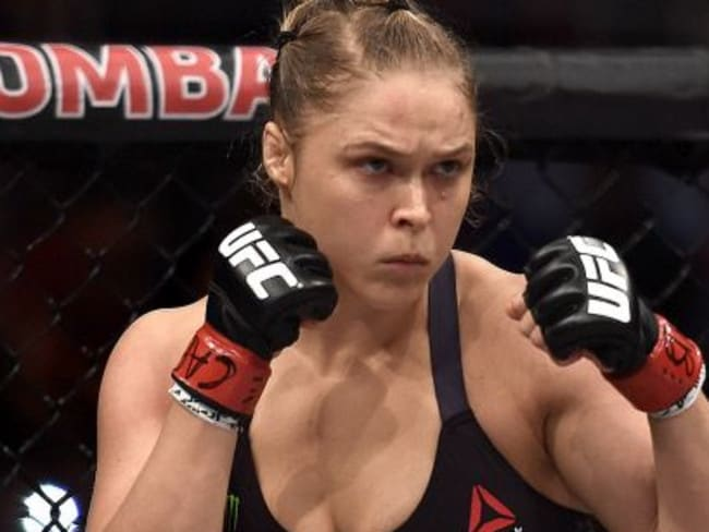Who knows what to expect from Rousey's return.