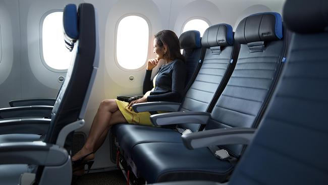 Australian Airlines Cannot Charge Fat Passengers More For