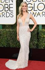 Kristin Cavallari attends the 74th Annual Golden Globe Awards at The Beverly Hilton Hotel on January 8, 2017 in Beverly Hills, California. Picture: Getty