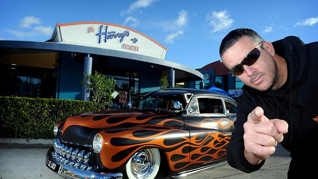 Windsor Car Club Has No Time For Hoons The Courier Mail