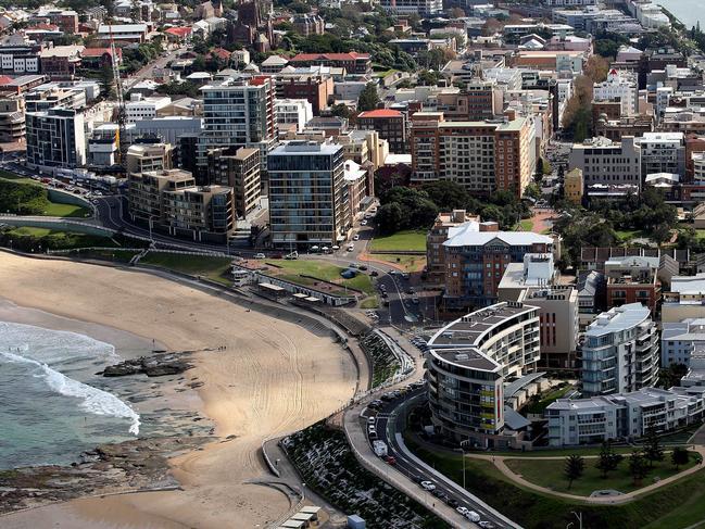 Australia's next boom town