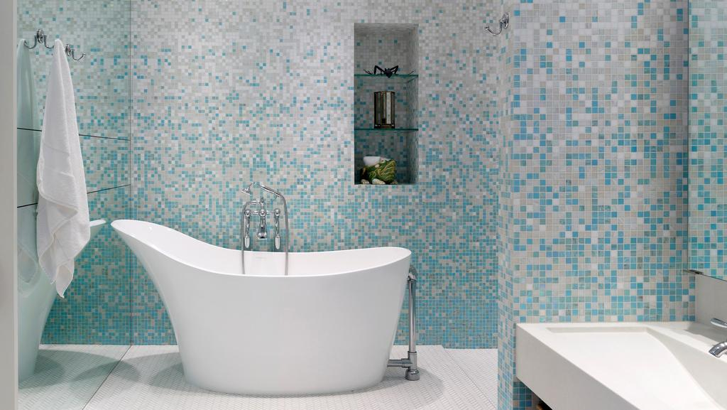 Ultimate Bathrooms Add That Wow Factor Couriermail The