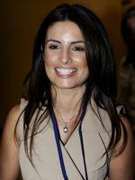 <p>Telethon personalities at PMH Ada Nicodemou. Picture: Stewart Allen</p>