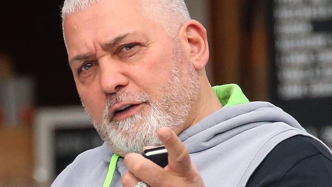 Mick Gatto: Police Probe Mick Gatto's Interest In Bank Of Queensland