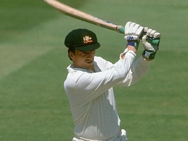Steve Waugh was in superb touch at Headingley in 1989.