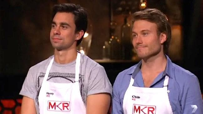 Tasmania s hot truffle farmer to star on My Kitchen Rules