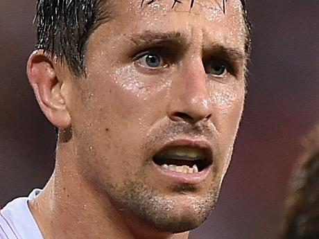 Pearce snubbed in Roosters shake-up