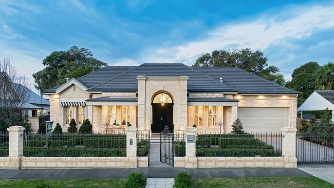 20 Orange Grove, Kensington Park. Supplied by Harcourts Williams