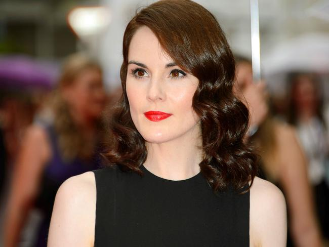 michelle dockery birth chart