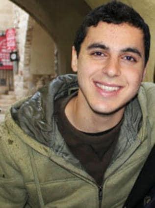 Nissim Sean Carmeli ... was killed in combat in the Gaza Strip.