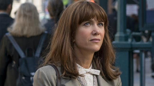 Kristen Wiig as particle physicist Erin Gilbert. Picture: Sony Pictures