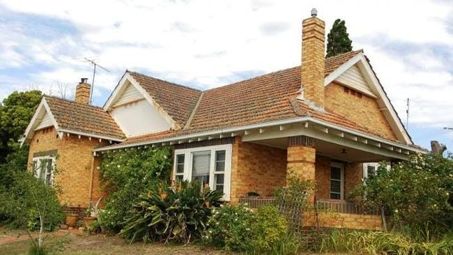 Stawell is an affordable area to rent, with this property available for $250 a week. Pict
