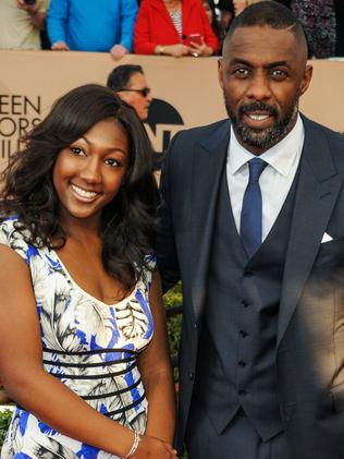 idris elba daughter - photo #30