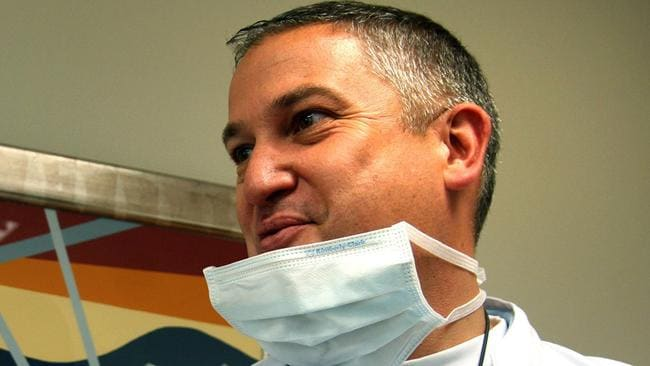 DENTIST BAGS 8 YEAR JAIL TERM IN FRANCE