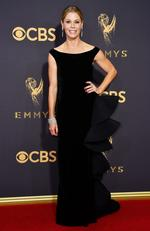 Julie Bowen attends the 69th Annual Primetime Emmy Awards at Microsoft Theater on September 17, 2017 in Los Angeles. Picture: Getty