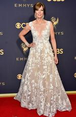 Allison Janney attends the 69th Annual Primetime Emmy Awards at Microsoft Theater on September 17, 2017 in Los Angeles. Picture: Getty